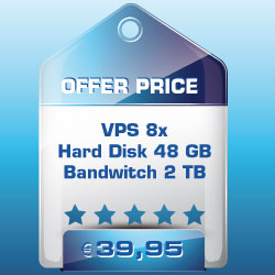 Offer Price VPS 48GB